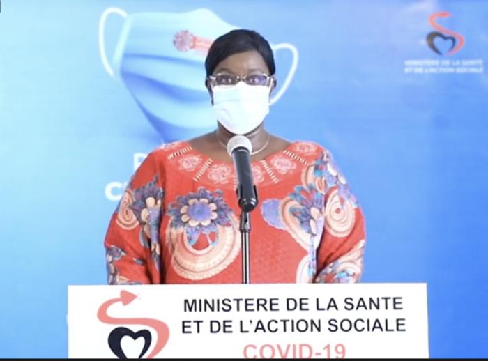 Covid-19 au Sénégal : 2 cas importés, 81 nouveaux tests positifs et 20 patients en réanimation