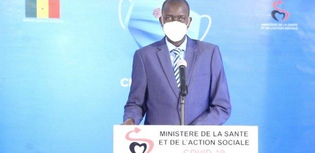 Covid-19 au Sénégal : 14 cas graves en réa, 57 guéris et 94 nouveaux tests positifs