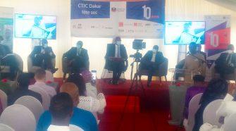 """Anniversaire de CTIC Dakar: Déjà 10 ans d'incubation de """"startups"""" ouest-africaines"""