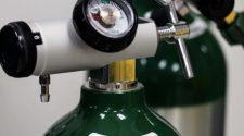 Pénurie d'oxygène : Une collecte de fonds lancée