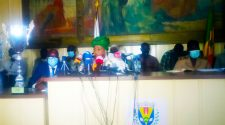 Urbanisme: La Ville de Dakar s'oppose à la démolition du Marché Sandaga